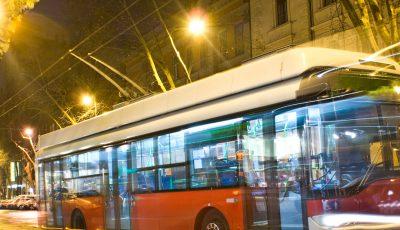 Link Consulting - Public Transportation