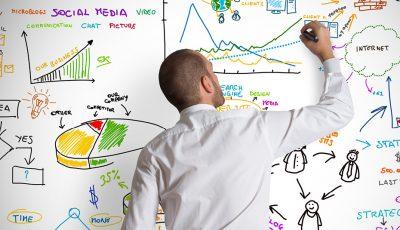 Link Consulting - services - Enterprise Architecture