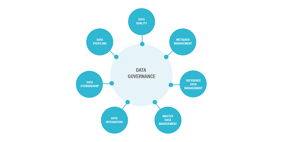 Link Consulting - Infographics - Data Governance