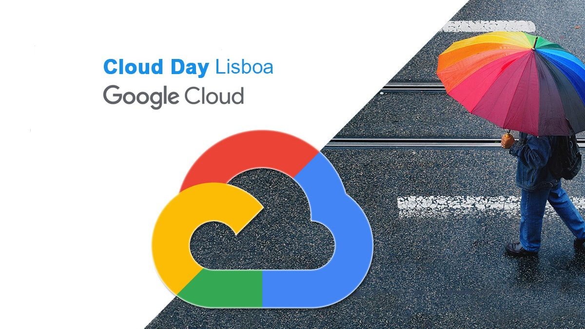 Link Consulting is Silver Partner at Google Cloud Day