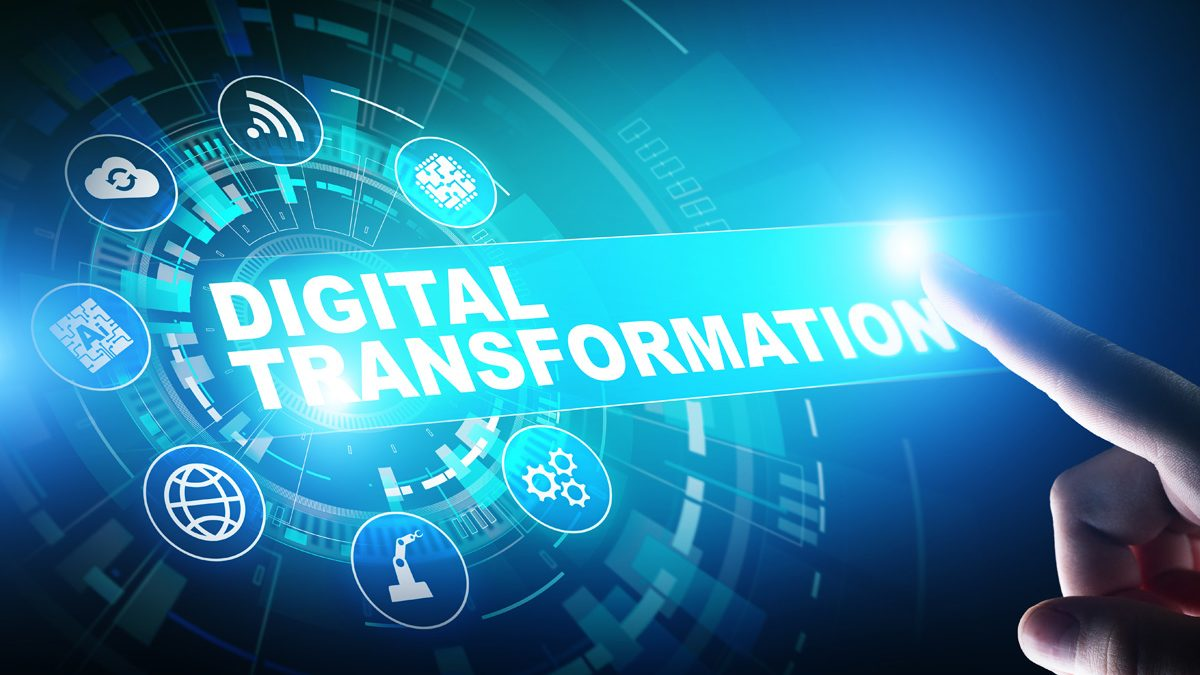 A Minimum Viable Product (MVP) program to help our Customers address Digital Transformation challenges