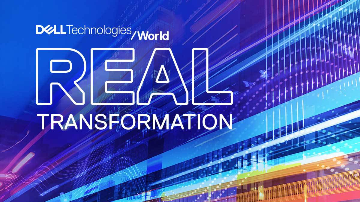 Dell Forum Tecnologies 2019 | Real TRANSFORMATION