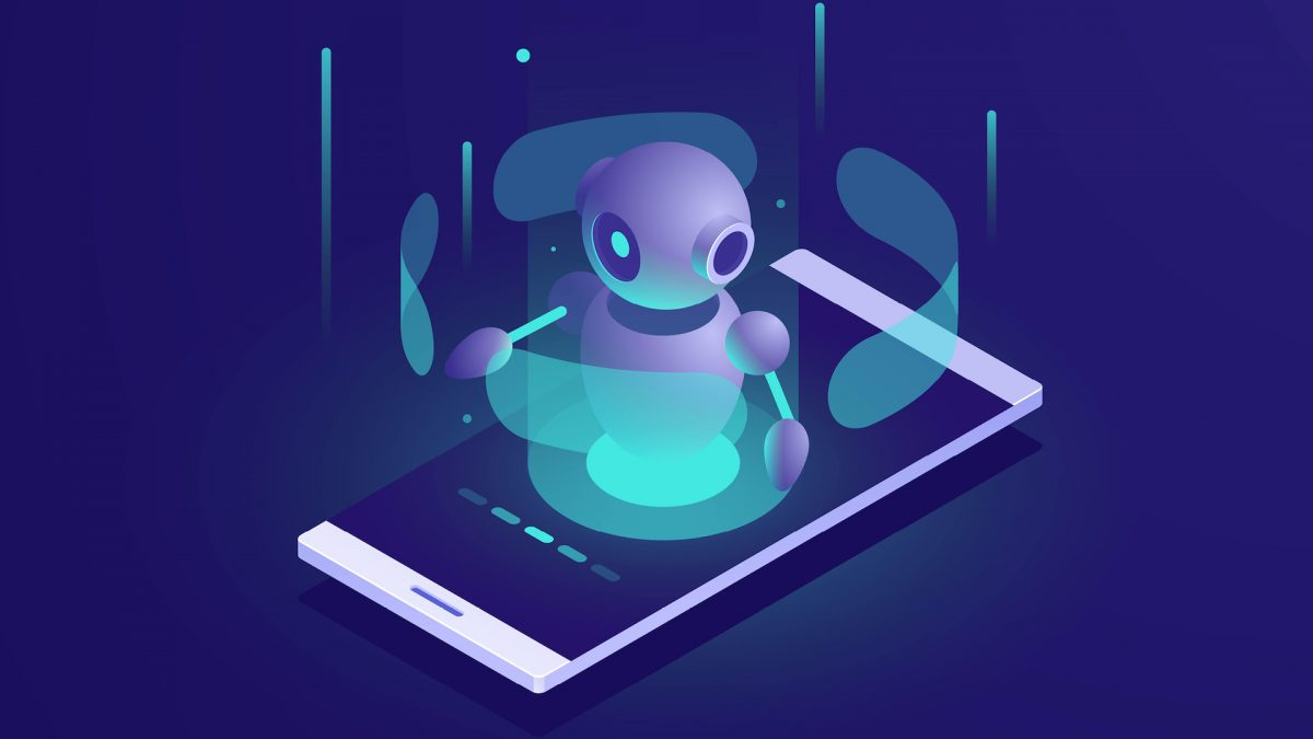 Why is Link a top chatbot and virtual assistant integrator?
