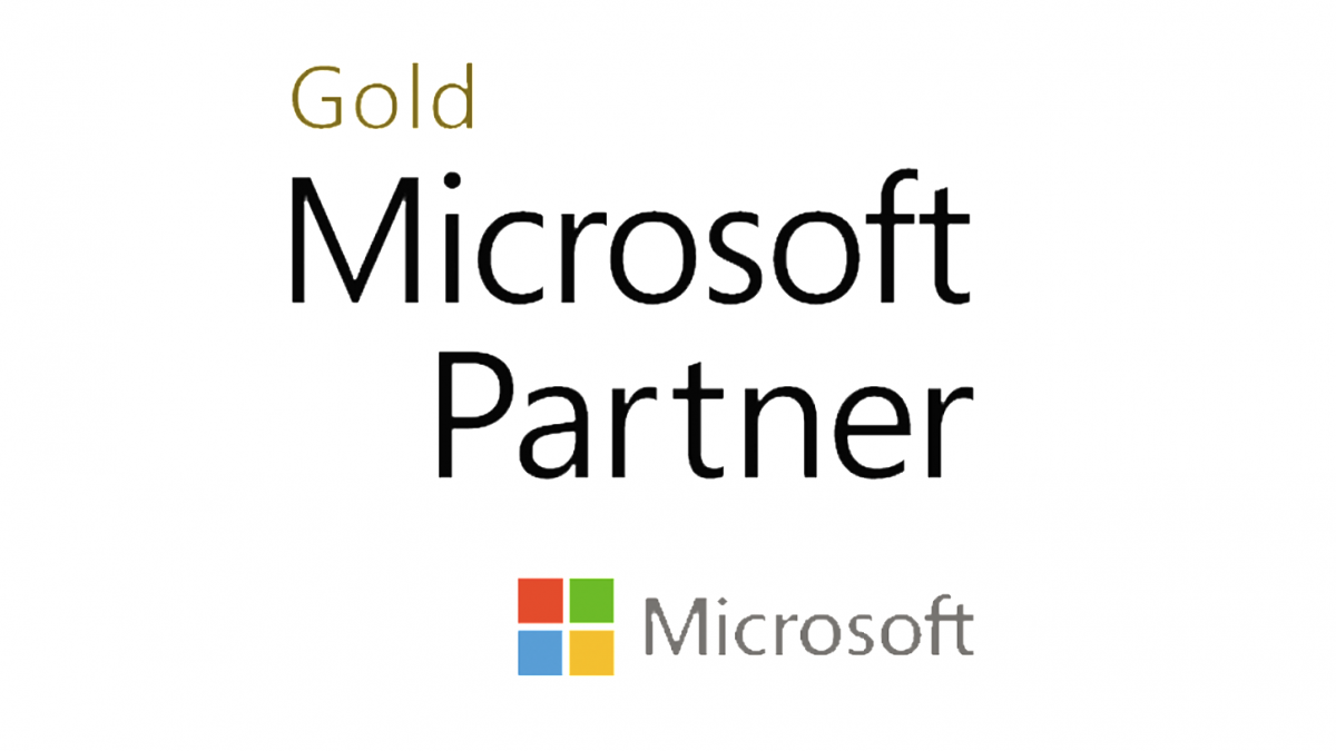 Microsoft Gold Devops Certification won!