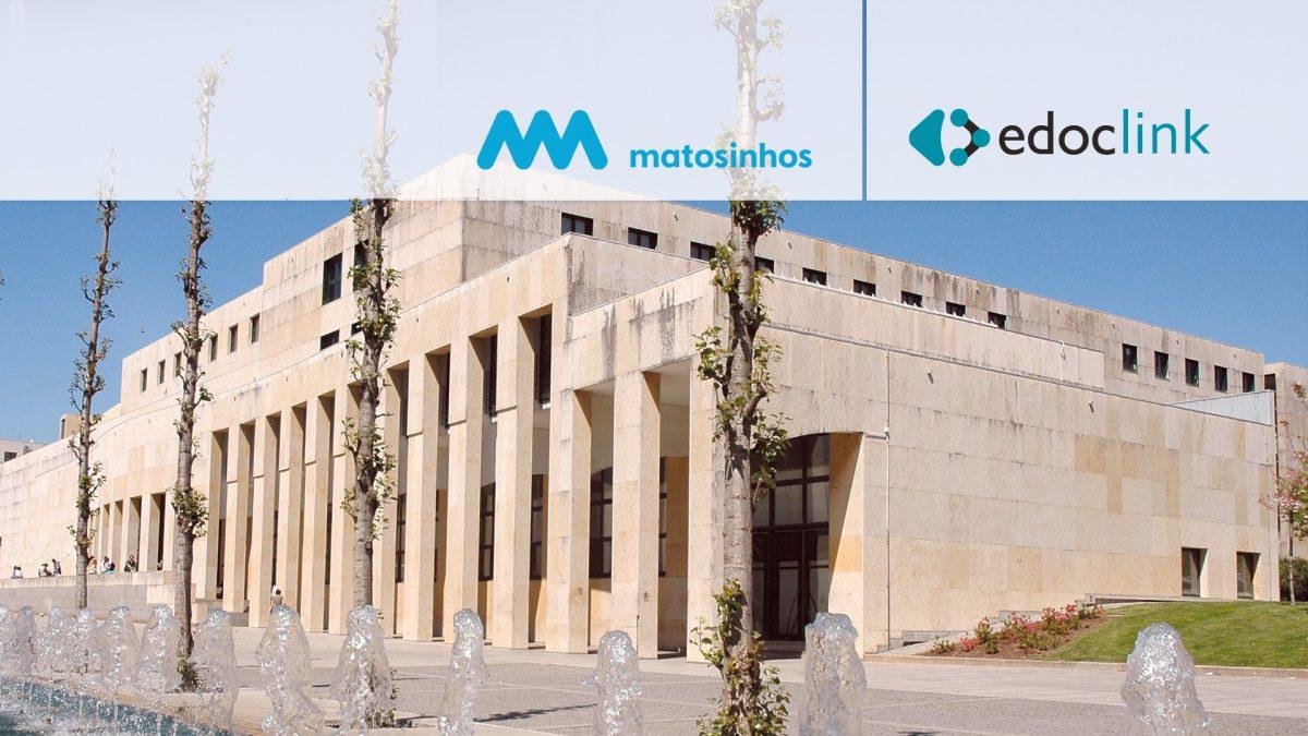 Digital paperless Matosinhos City Hall