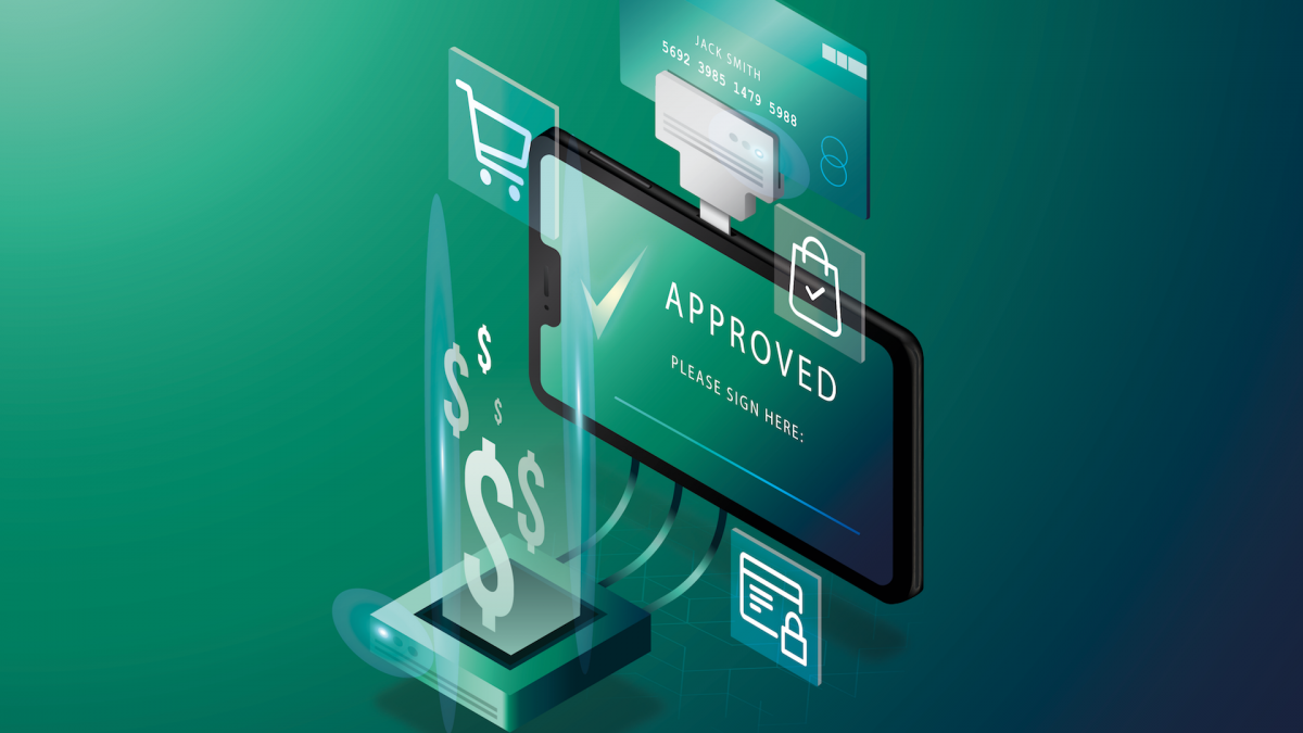 CRM acceptance test for one the largest payment company