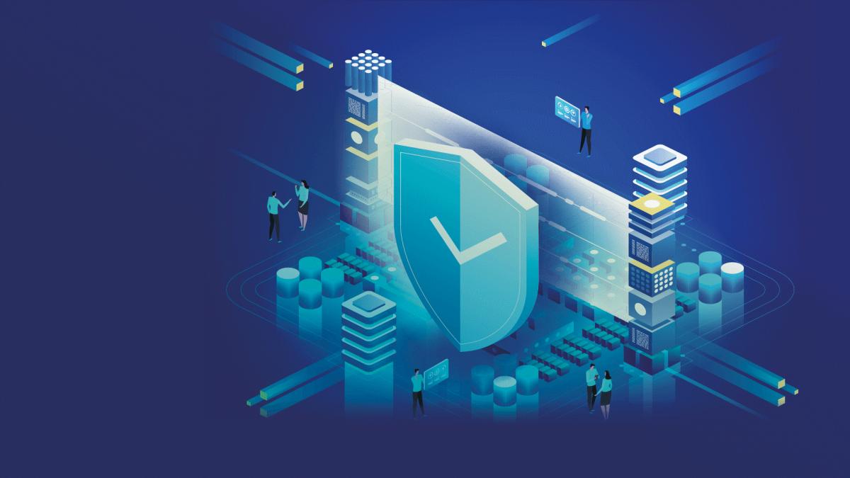 Datasense – Management of sensitive data in organizations