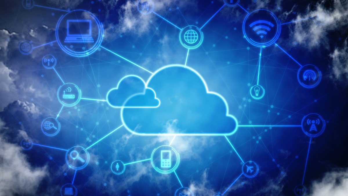 We simplified your go-to-cloud