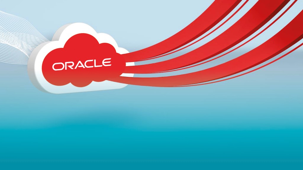 Link Consulting is now a Certified Oracle Cloud Platform Expert Sell Partner